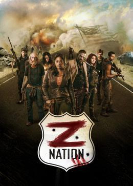 photo 24/45 - Saison 2 - Z Nation - Saison 2 - © SyFy
