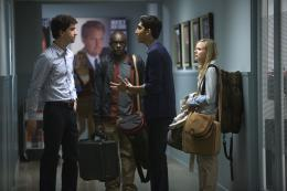 photo 14/30 - The Newsroom - Saison 2 - © HBO