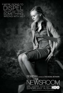 photo 28/30 - The Newsroom - Saison 2 - © HBO
