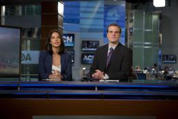 photo 11/30 - The Newsroom - Saison 2 - © HBO