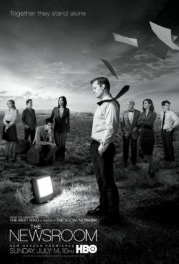 photo 30/30 - The Newsroom - Saison 2 - © HBO