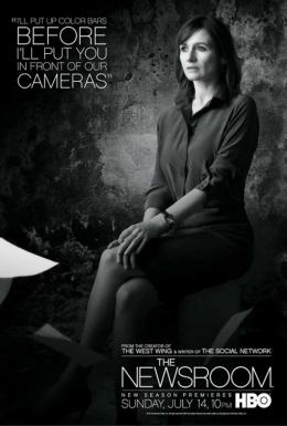 photo 27/30 - The Newsroom - Saison 2 - © HBO