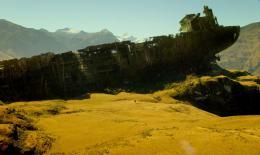 photo 9/10 - Les chroniques de Shannara - Saison 1 - © MTV US