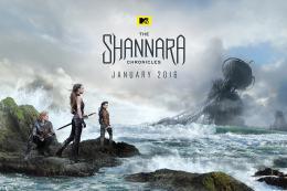 photo 10/10 - Les chroniques de Shannara - Saison 1 - © MTV US