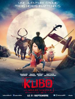photo 13/16 - Kubo Et L'Armure Magique - © Universal Pictures International France