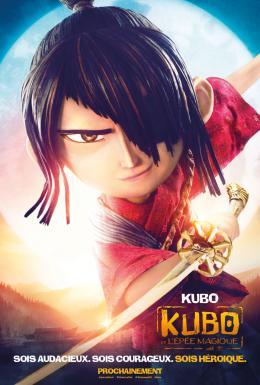 photo 16/16 - Kubo Et L'Armure Magique - © Universal Pictures International France