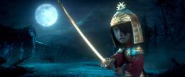 Kubo Et L'Armure Magique photo 8 sur 16