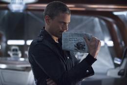 photo 2/47 - Legends of Tomorrow - Saison 1 - © The CW