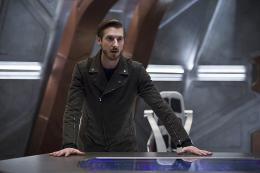 photo 3/47 - Legends of Tomorrow - Saison 1 - © The CW