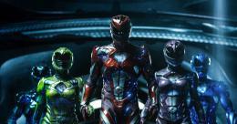 photo 11/23 - Power Rangers - © Metropolitan FilmExport