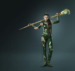 photo 18/23 - Elizabeth Banks - Power Rangers - © Metropolitan FilmExport