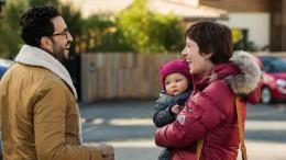 photo 15/19 - Jonathan Cohen & Sara Giraudeau - Papa ou Maman 2 - © Pathé Films