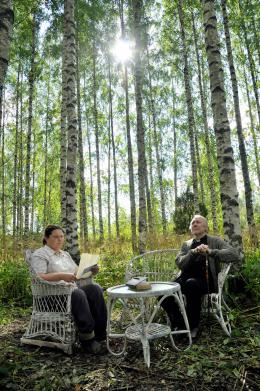 Lettres au Père Jacob Heikki Nousiainen, Kaarina Hazard photo 1 sur 5