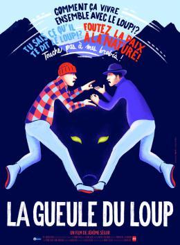 photo 11/11 - La Gueule du Loup - © ZED