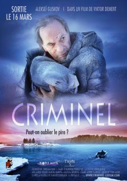 photo 18/18 - Criminel - © Borealia Films