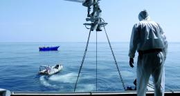 Fuocoammare, par-delà Lampedusa photo 8 sur 9
