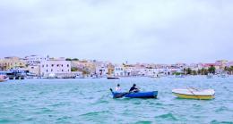 Fuocoammare, par-delà Lampedusa photo 7 sur 9