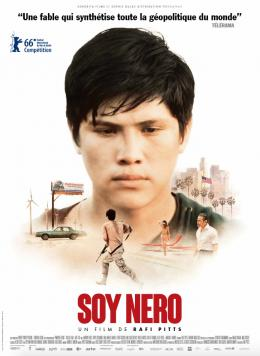 photo 7/7 - Soy Nero - © Sophie Dulac Distribution