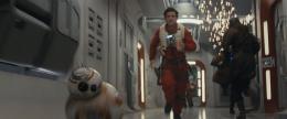 photo 15/35 - Star Wars : Les Derniers Jedi - © Disney