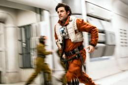 photo 25/35 - Star Wars : Les Derniers Jedi - © Disney