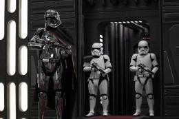 photo 26/35 - Star Wars : Les Derniers Jedi - © Disney