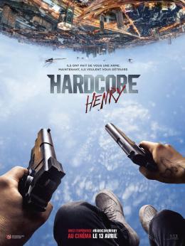 photo 15/15 - Hardcore Henry - © Metropolitan FilmExport