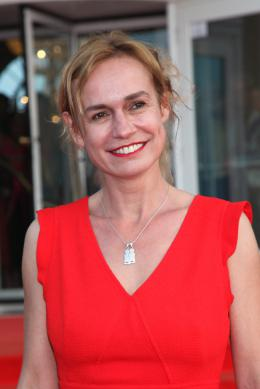 Sandrine Bonnaire 30�me Festival du Film Romantique de Cabourg 2016 photo 5 sur 145