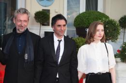Samuel Benchetrit 30ème Festival du Film Romantique de Cabourg 2016 photo 1 sur 43