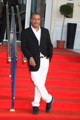 Pascal Légitimus 30ème Festival du Film Romantique de Cabourg 2016 photo 2 sur 41