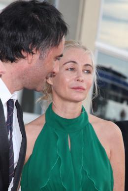 Emmanuelle Béart 30ème Festival du Film Romantique de Cabourg 2016 photo 5 sur 157