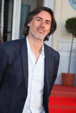 Emmanuel Mouret 30ème Festival du Film Romantique de Cabourg 2016 photo 2 sur 38