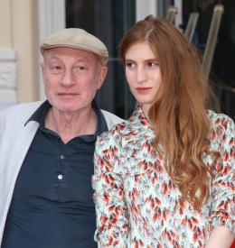 Pascal Bonitzer 30�me Festival du Film Romantique de Cabourg 2016 photo 1 sur 10