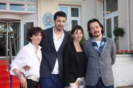 Florence Loiret-Caille 30ème Festival du Film Romantique de Cabourg 2016 photo 1 sur 33