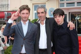 Phénix Brossard 30ème Festival du Film Romantique de Cabourg 2016 photo 4 sur 4