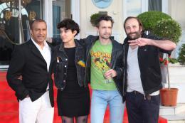Pascal Légitimus 30ème Festival du Film Romantique de Cabourg 2016 photo 1 sur 41