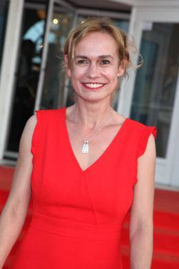 Sandrine Bonnaire 30ème Festival du Film Romantique de Cabourg 2016 photo 7 sur 146