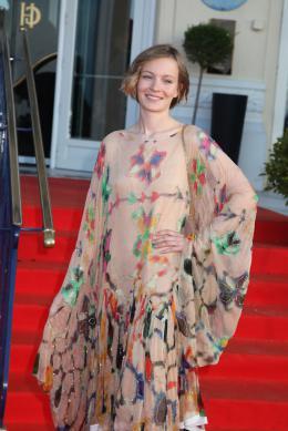 Diane Rouxel 30ème Festival du Film Romantique de Cabourg 2016 photo 3 sur 7