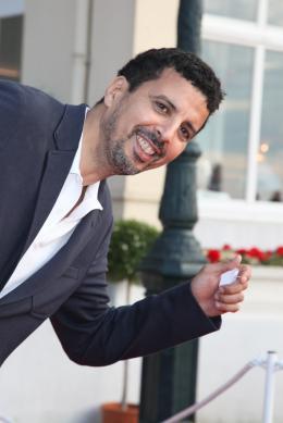 Samir Guesmi 30�me Festival du Film Romantique de Cabourg 2016 photo 6 sur 38