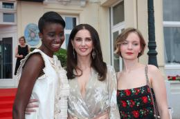 Frederique Bel 30�me Festival du Film Romantique de Cabourg 2016 photo 2 sur 124