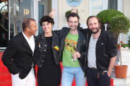 Vincent Macaigne 30ème Festival du Film Romantique de Cabourg 2016 photo 10 sur 63