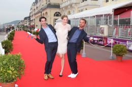 Fran�ois Nambot 30�me Festival du Film Romantique de Cabourg 2016 photo 2 sur 10