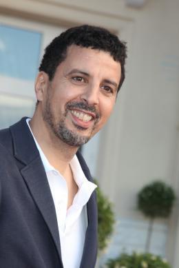 Samir Guesmi 30�me Festival du Film Romantique de Cabourg 2016 photo 8 sur 38