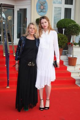 Christa Theret 30ème Festival du Film Romantique de Cabourg 2016 photo 3 sur 45