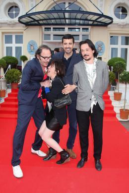 Florence Loiret-Caille 30ème Festival du Film Romantique de Cabourg 2016 photo 2 sur 33