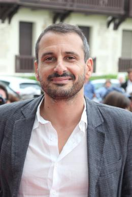 Safy Nebbou 30ème Festival du Film Romantique de Cabourg 2016 photo 3 sur 18