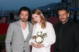 Christa Theret 30ème Festival du Film Romantique de Cabourg 2016 photo 2 sur 45