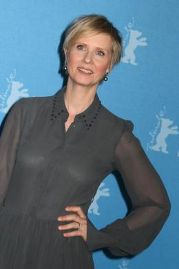 A Quiet Passion Cynthia Nixon - Berlin 2016 Photocall photo 5 sur 24