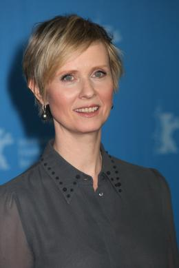A Quiet Passion Cynthia Nixon - Berlin 2016 Photocall photo 10 sur 24