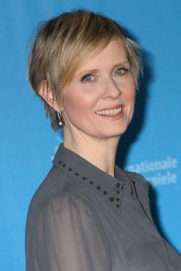 A Quiet Passion Cynthia Nixon - Berlin 2016 Photocall photo 7 sur 24