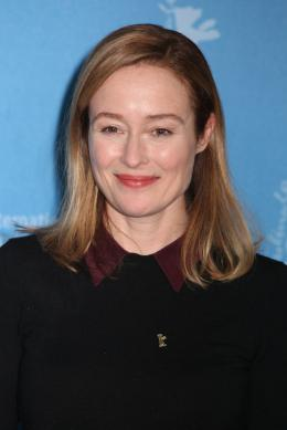 A Quiet Passion Jennifer Ehle  - Berlin 2016 Photocall photo 3 sur 24